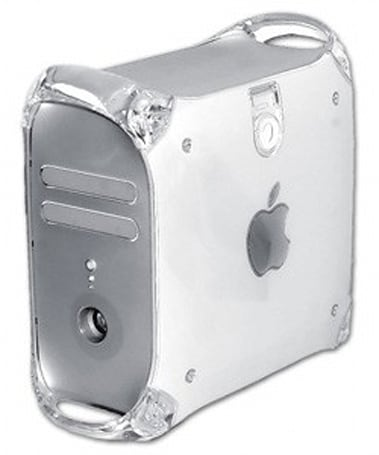 Apple: Welcome to the obsolete list, PowerBook G4