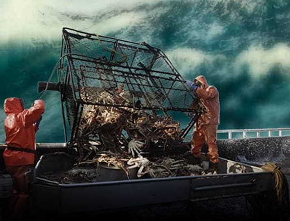 Deadliest Catch returns this April in HD on Discovery Channel