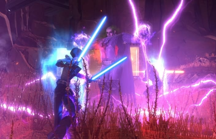Star Wars: The Old Republic Update 2.7 invading on April 8th