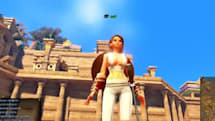 Watch two hours of Civilization Online unfold