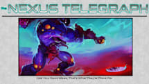 The Nexus Telegraph: Habits that WildStar should keep