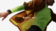 Apple Watch Nike+ ab dem 28. Oktober verfügbar