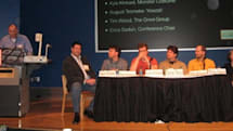 """Voices that Matter iPhone: """"From iPhone to iPad"""" panel"""