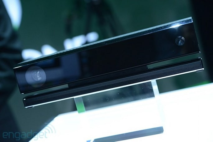 Xbox One voice commands will only work fully in some launch countries, languages