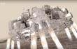 ESA erklärt den Absturz der Mars-Sonde Schiaparelli