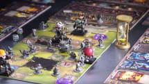 League of Legends' creators made a board game