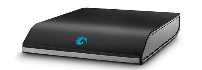 Seagate unleashes three new BlackArmor storage devices for small business, road warriors, mercenaries