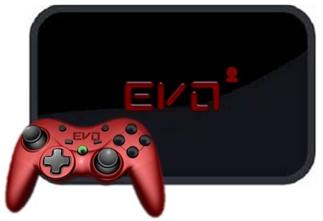EVO 2 console promises to bring Android gaming to your TV this fall