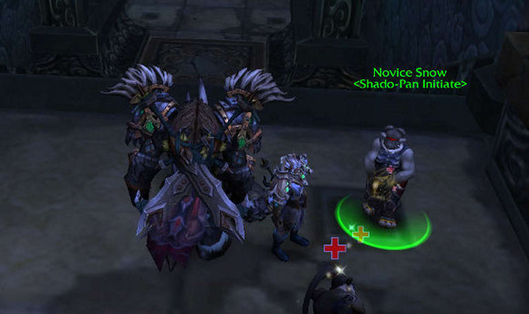 The Care and Feeding of Warriors: Mists of Pandaria Fury 101