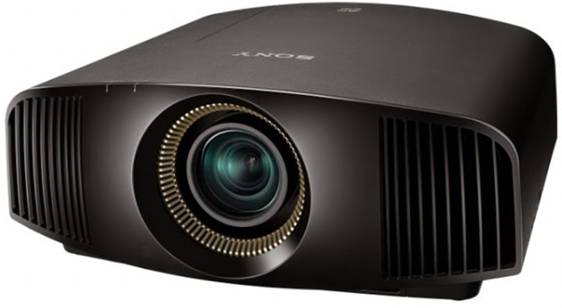 Sony's new 4K projectors: choose between 'cheap' or lasers