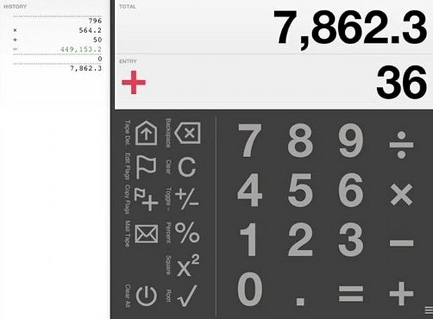 Friday giveaway: Get your calculator back on with Digits for iPad