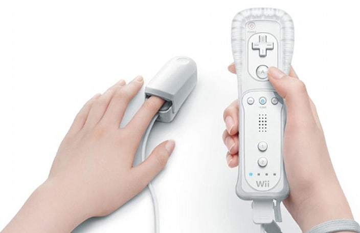Nintendo confirms Wii Vitality Sensor's death, says it produced inconsistent results