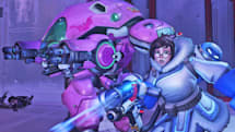'Overwatch' boasts over 25 million players