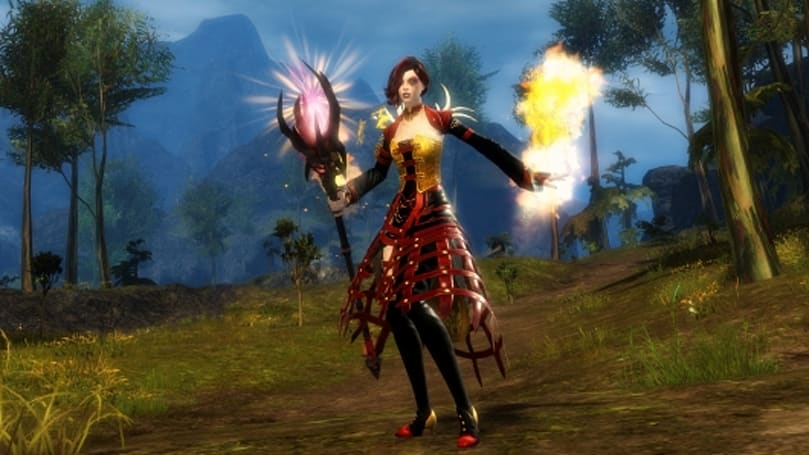 PAX East 2014: Guild Wars 2 on the Feature Pack and beyond