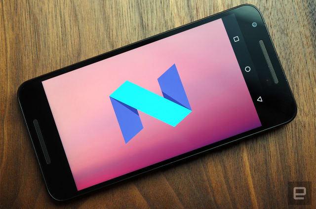 Bestätigt: Android 7.0 kommt heute Nacht