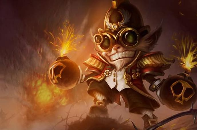 The Summoner's Guidebook: Roaming the jungle in League of Legends Dominion
