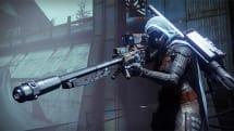 Destiny makes its 1080p Xbox One premiere