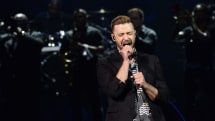 Justin Timberlake's concert film debuts on Netflix October 12th