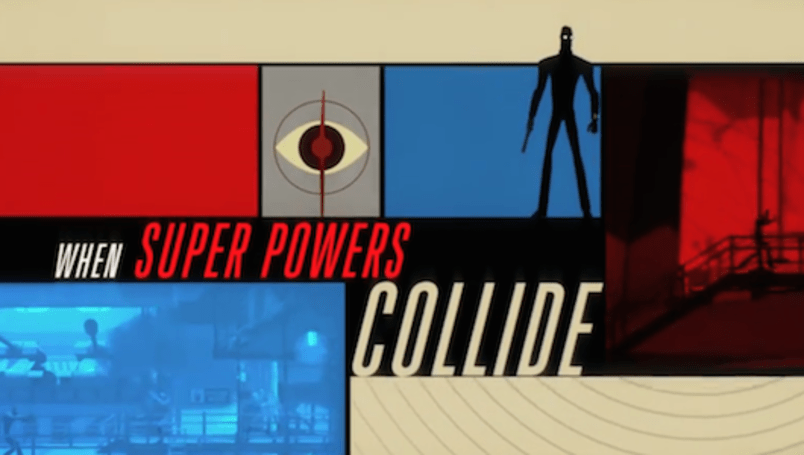 CounterSpy sneaking into bases on PS4 this summer
