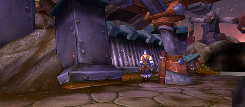 Know Your Lore: 5 must-do Horde zones to complete before Mists