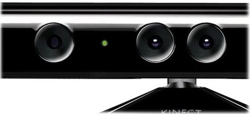 Ad-magine the possibilities: Microsoft sees big potentials in collecting Kinect user data