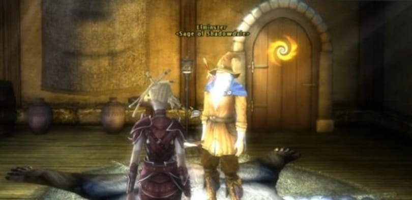 Creating the DDO: Shadowfell Conspiracy character of your dreams