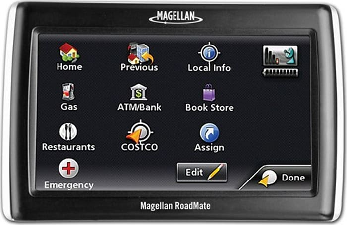 Magellan intros 4.7-inch RoadMate 1475T PND for $299