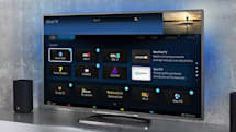 Philips Cloud TV will stream 'hundreds' of internet channels to its latest Smart TVs