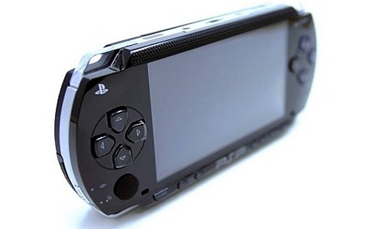 PSP discontinued in Japan just shy of its 10th birthday