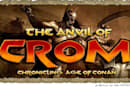 The Anvil of Crom: Thanksgiving leftovers and what's new in Hyboria