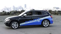 Delphi and MobilEye will demo their self-driving tech at CES