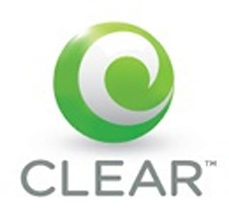 Clear says not to expect any WiMAX smartphones before end of 2010