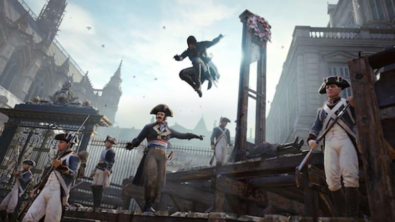 Rob Zombie debuting Assassin's Creed short at Comic Con