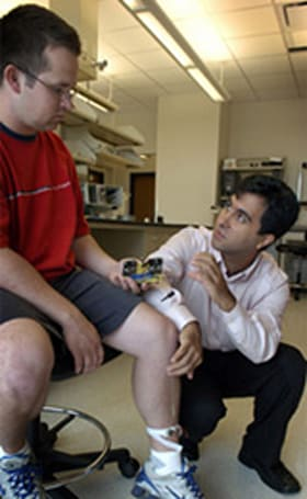 New system warns of potential bone fractures