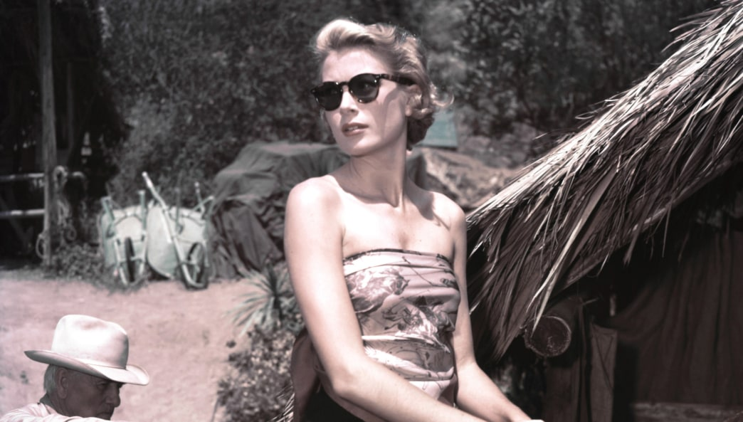 The story behind sunglasses: Your favorite summer accessory