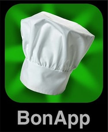 The iPhone app I saw at WWDC but still can't show you: Bon App