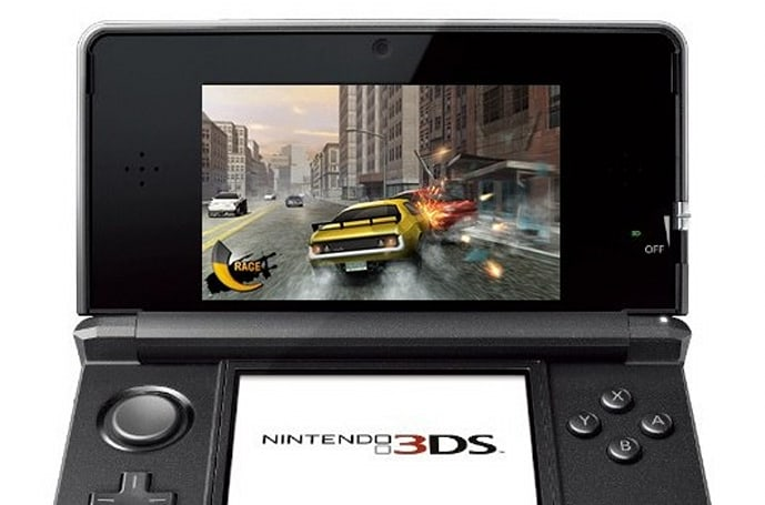 Driver 3DS announced, Ubi 3DS games confirmed for Japan