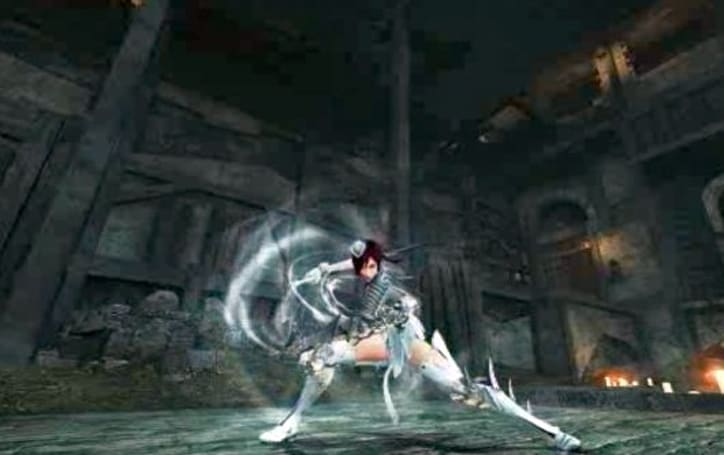 Vindictus cuts out a place for new character Vella