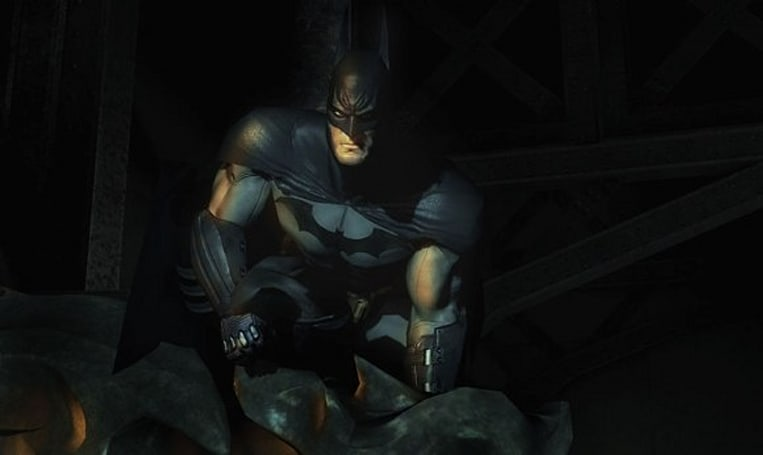 Free Batman 'Prey in Darkness' DLC detailed, arrives tomorrow on PS3 in NA [update]