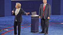 How to watch the third (and final) US presidential debate