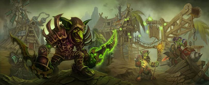 Countdown to Cataclysm: Why go goblin?