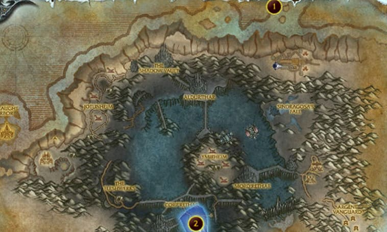 WoW, Casually: Patch 3.3 and we