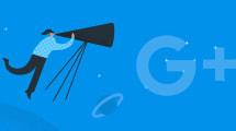 Ab jetzt bekommt jeder das neue Google+