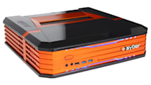 CyberPowerPC takes a second shot at Steam Machines