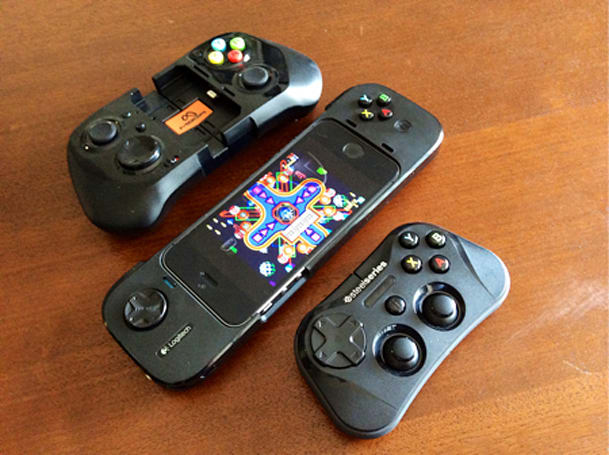 10 iOS games that are 10 times better with an MFi controller