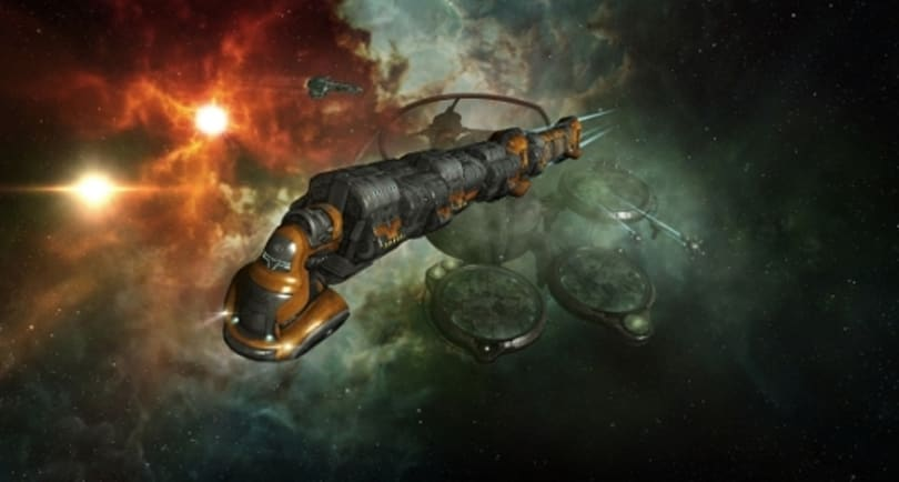 EVE Online explains its new expansion model, opens store testing