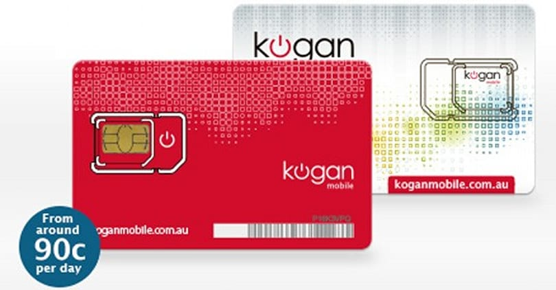 Kogan Mobile to wind down after wholesale provider ispONE goes bust
