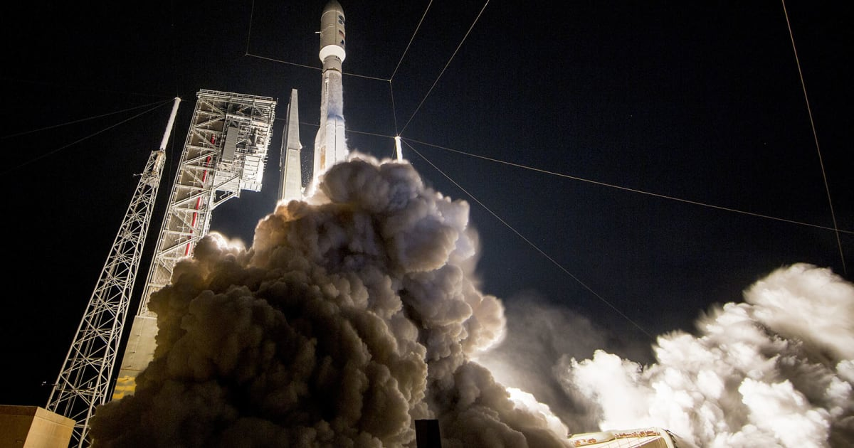 ULA justifies pricey space launches with 'RocketBuilder' site