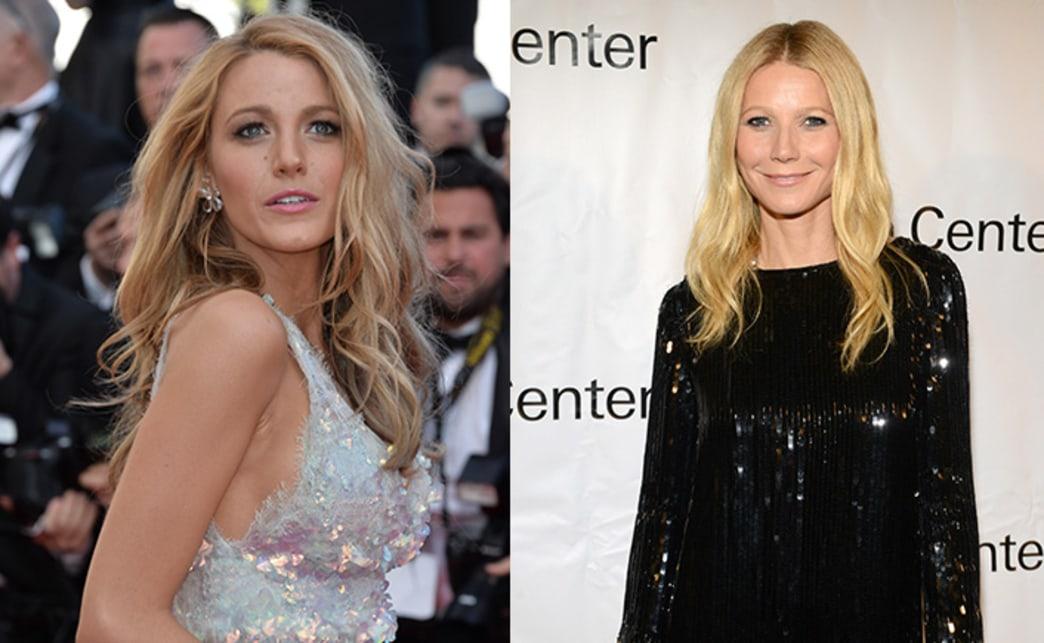 Blake Lively or Gwyneth Platrow? The goop vs. Preserve showdown