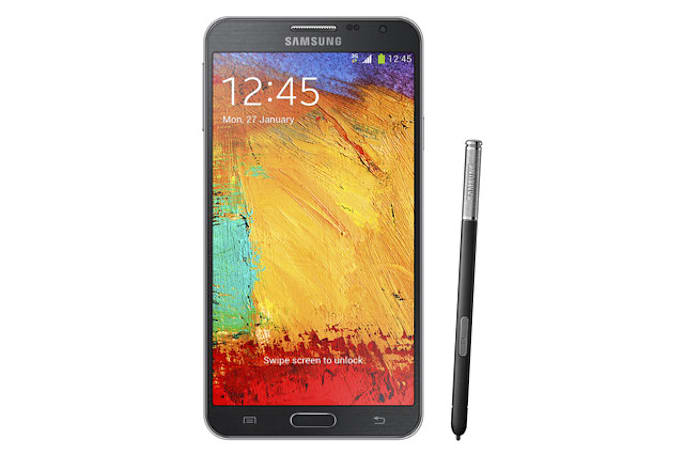 Samsung Galaxy Note 3 Neo aims to offer S Pen experience without flagship specs